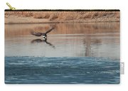 Eagle Fishing Carry-all Pouch