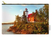 Eagle Harbor Lighthouse, Michigan Carry-all Pouch