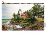 Eagle Harbor Lighthouse No 2 Carry-all Pouch