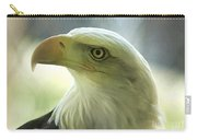 Eagle Majesty Carry-all Pouch