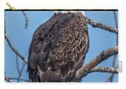 Eagle Mean Muggin Me Carry-all Pouch