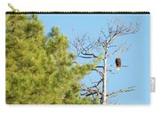 Eagle Perch Carry-all Pouch