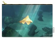 Eagle Ray Underwater Carry-all Pouch