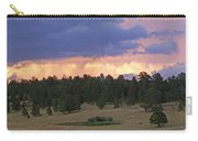 Eagle Rock Estes Park Carry-all Pouch