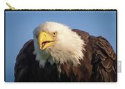 Eagle Stare 2 Carry-all Pouch