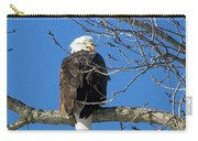 Eagle Watch Carry-all Pouch