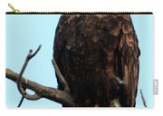 Eagle Watching Carry-all Pouch