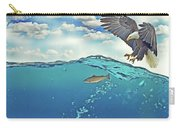 Eaglenfish Carry-all Pouch