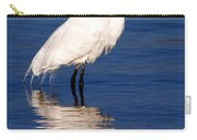 Early Bird Photograph Carry-all Pouch