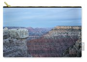 Early Evening At Grand Canyon No. 2 Carry-all Pouch