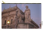 Early Evening Rome Number Two Carry-all Pouch