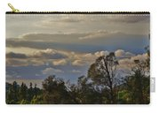 Early Evening Sunset 1 Carry-all Pouch
