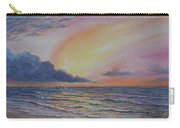 Early Joy Carry-all Pouch by Fawn McNeill