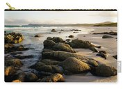 Early Morning At Friendly Beaches Carry-all Pouch