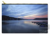 Early Morning At Lake Of The Ozarks Carry-all Pouch