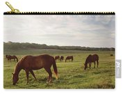 Early Morning Graze Carry-all Pouch