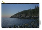 Early Morning In Acadia Carry-all Pouch