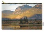 Early Morning In Jasper Carry-all Pouch