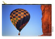 Early Riser Monument Valley Carry-all Pouch