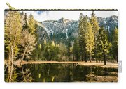 Early Spring Reflections Carry-all Pouch