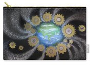 Earth #1 - You Are Here Carry-all Pouch
