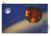 Earth 2012 Carry-all Pouch by Corey Ford
