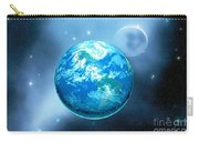 Earth Carry-all Pouch by Corey Ford