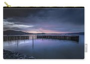 Earth Day Sunset Unsigned Carry-all Pouch