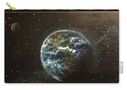 Earth From Above  Carry-all Pouch