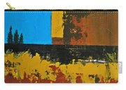 Earth Number Twelve Carry-all Pouch