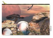 Earth Pearls Carry-all Pouch