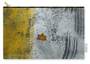 Earth-the Dangers Of Loneliness     Carry-all Pouch