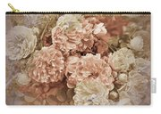Earth Toned Roses Carry-all Pouch