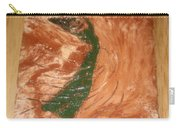 Earths Wind - Tile Carry-all Pouch