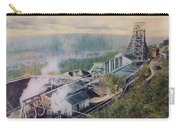 East Brookside Mine Shaft Carry-all Pouch