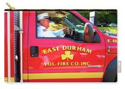 East Durham Vol. Fire Co.inc 1 Carry-all Pouch
