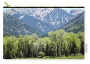 East Fork Mountain Valley Carry-all Pouch