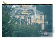 East Greenwich Rhode Island Waterfront Scenes Carry-all Pouch