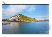 East Looe From Banjo Pier Carry-all Pouch