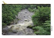 East Lyn River Carry-all Pouch