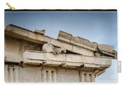 East Pediment - Parthenon Carry-all Pouch