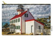 East Point Light -renovated Carry-all Pouch