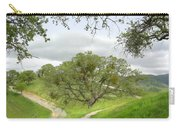 East Ridge Trail -  Spring Carry-all Pouch