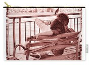 East River Lovers Carry-all Pouch
