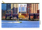 East River Scene Carry-all Pouch