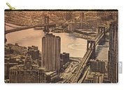 East River View Carry-all Pouch