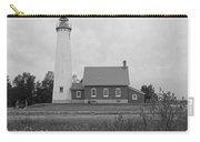 East Tawas Lighthouse  Carry-all Pouch