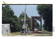 Eastbound Trestle Carry-all Pouch