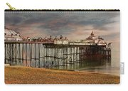 Eastbourne Pier Carry-all Pouch