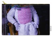 Easter Bunny Costume  Carry-all Pouch